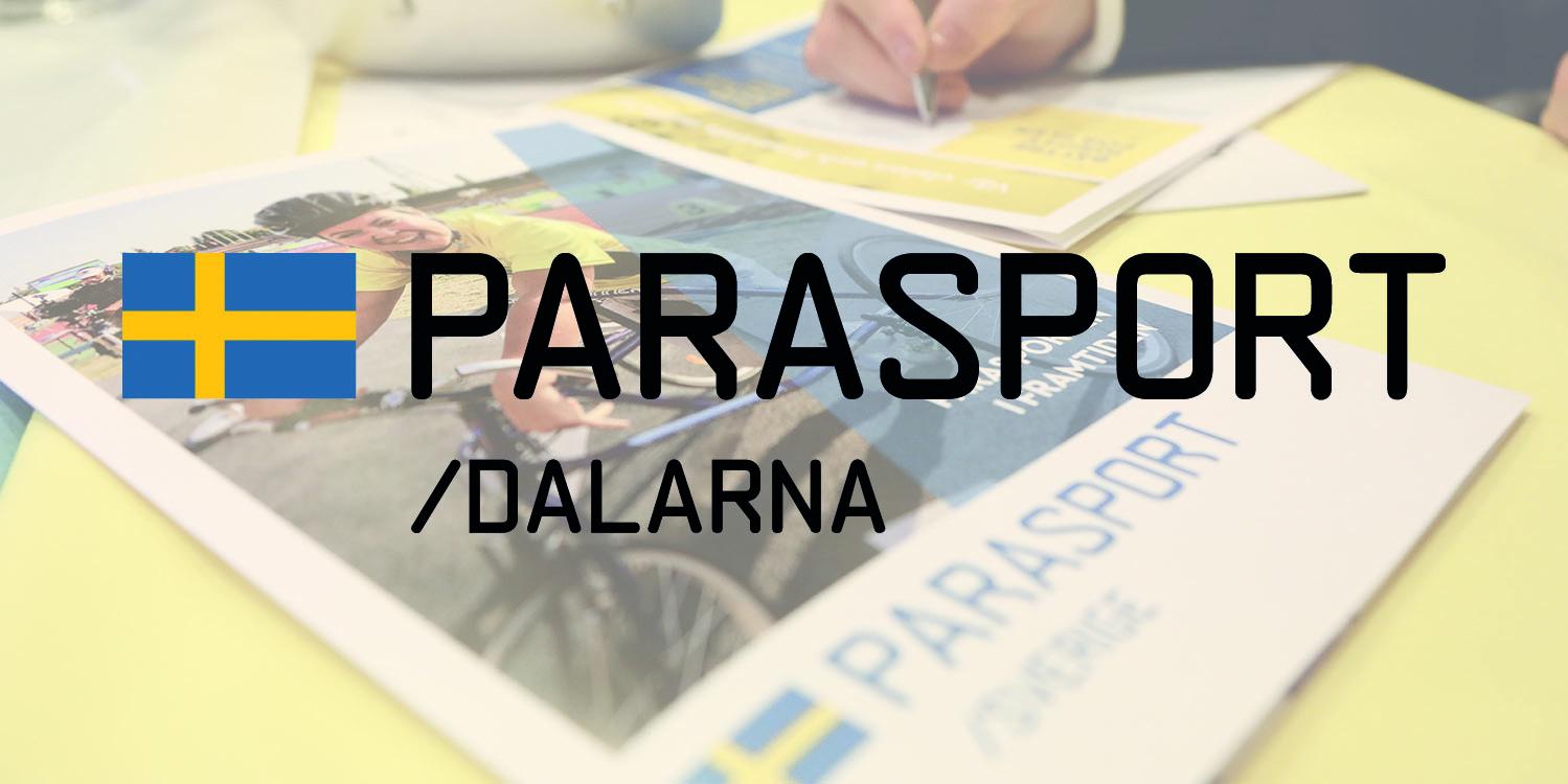 årsmöte Dalarnas Parasportförbund